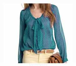 b687d81204a ... можно сшть шифоновую блузку своими руками. Это обеспечит вам наличие  единственного варианта блузки в мире
